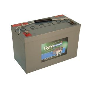 Batterie Gel 12 V, 119 Ah / DGY12-110EV DYNO EUROPE