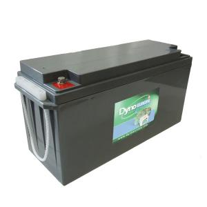 Batterie Gel 12 V, 159 Ah / DGY12-150EV DYNO EUROPE