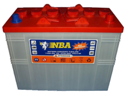 Batterie tubulaire 12 V - 157 Ah / NBA 4 TG 12 NH