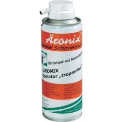 Spray de Graisse anti-corrosion
