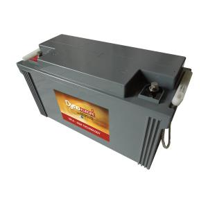 Batterie AGM cyclique 12 V, 128 Ah / DAB12-120EV DYNO EUROPE