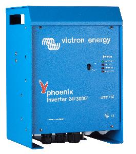 Convertisseur de tension VICTRON ENERGY PHOENIX INVERTER 24/3000
