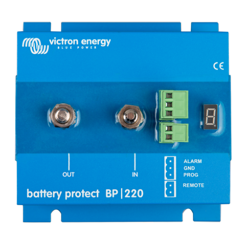 Battery Protect 12V/24-220A VICTRON ENERGY