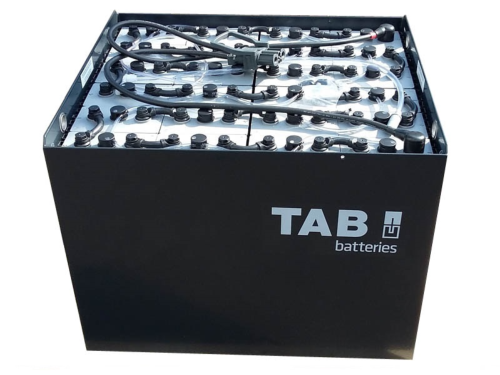 Batterie de traction TAB 2PzS120 / 2V 120 Ah
