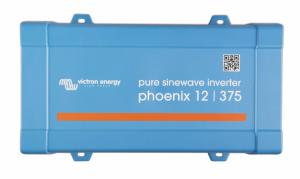 Convertisseur de tension VICTRON ENERGY PHOENIX VE Direct 12/375 IEC Outlet