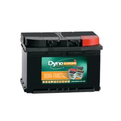 Batterie Semi-traction DYNO EUROPE 9.575.1MF | 12V 90Ah