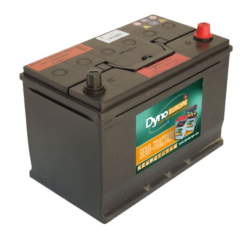 Batterie Semi-traction DYNO EUROPE 9.590.3| 12V 120Ah