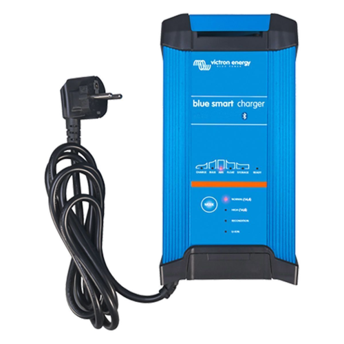 Chargeur de batterie Blue Smart VICTRON 3 sorties 12V/20A IP22