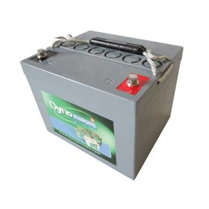Batterie Gel 12 V, 45,4 Ah / DGY12-44EV DYNO EUROPE