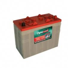 Lot de 2 batteries tubulaires 4PZS118 DYNO EUROPE