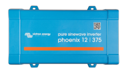 Convertisseur de tension VICTRON ENERGY PHOENIX VE Direct 12/375 Schüko