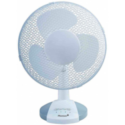 Ventilateur de table DC 12V Fast Breeze PHAESUN