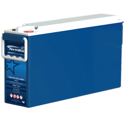 Batterie NorthStar 12 V - 150 Ah C10 / NORTHSTAR NSB 155FT Blue +