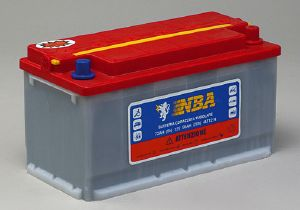 Lot de 2 Batterie tubulaire 12 V - 96 Ah / NBA 4 LT 12 N