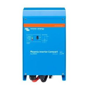 Convertisseur de tension VICTRON ENERGY PHOENIX INVERTER C24/1600
