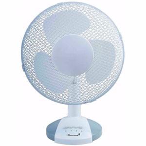 Ventilateur De Table Dc 12v Fast Breeze Phaesun