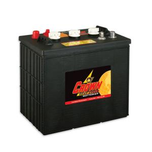 Batterie Deep Cycle US 6 V - 275 Ah / CR275 Batterie CROWN