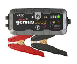 Booster de batterie Noco Genius GB40 12 V 1000 A