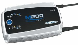 chargeur batterie marine