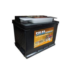 batterie d charge lente 12 v 80 ah solar technology. Black Bedroom Furniture Sets. Home Design Ideas