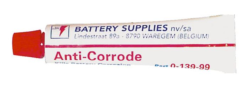 Tube de graisse Anti-corrosion DURITE, 40 g