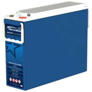 Batterie Northstar NSB 100FT Blue+