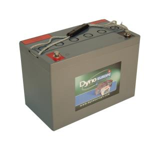Batterie Gel 12 V, 105,2 Ah / DGY12-100EV DYNO EUROPE