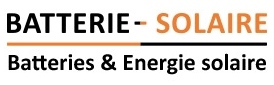 Batteries & Energie solaire