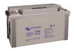 Batterie AGM Deep cycle 12 V, 130 Ah / AGM12-130 VICTRON ENERGY
