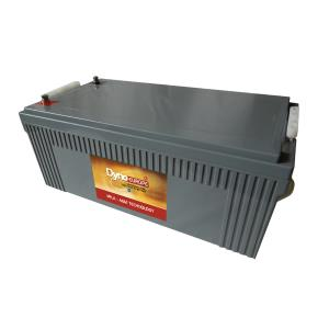 Batterie AGM cyclique 12 V, 254 Ah / DAB12-230EV DYNO EUROPE