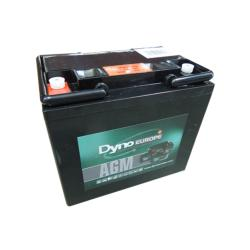 Batterie AGM 12 V, 34 Ah / DAB12-33 SOLAR TECHNOLOGY