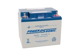 Batterie AGM 12V 38 Ah Power Sonic PS-12380