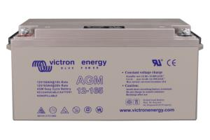 Batterie AGM Deep cycle 12 V, 165 Ah / AGM12-165 VICTRON ENERGY