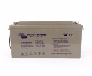 Batterie Gel Deep cycle 12 V, 165 Ah / GEL12-165 VICTRON ENERGY