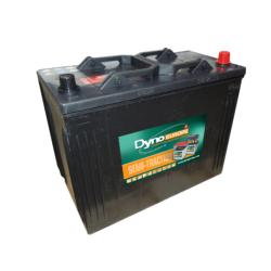Batterie Semi-traction DYNO EUROPE 9.600.2 | 12V 125Ah
