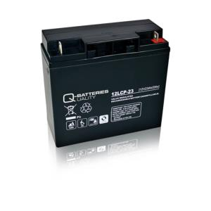 Batterie 12lcp23 Quality Batteries Batterie 12v 23 Ah