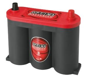 Batterie OPTIMA rouge RT S 2.1 / 6V - 50Ah