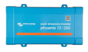 Convertisseur de tension VICTRON ENERGY PHOENIX VE DIrect 12/250 IEC Outlet