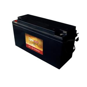 Batterie AGM cyclique 12 V, 163 Ah / DAB12-150EV DYNO EUROPE