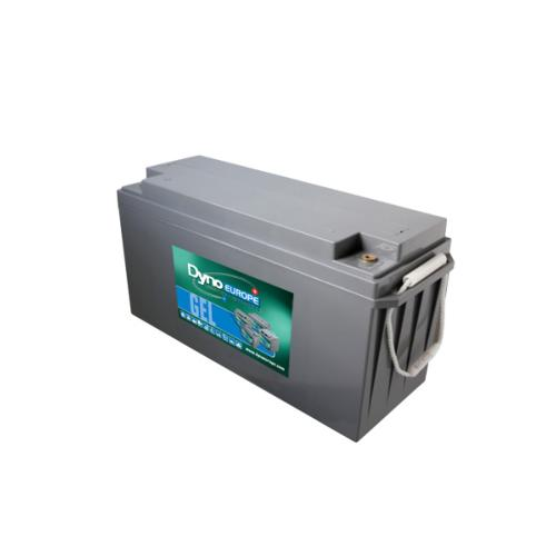 Batterie AGM cyclique DAB12-150EV DYNO EUROPE / 12 V 163 Ah