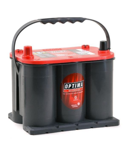 Batterie OPTIMA rouge RT S 3.7 / 12V - 44 Ah
