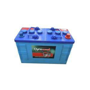 Batterie tubulaire 12 V - 120 Ah / DYNO EUROPE 4PzS90