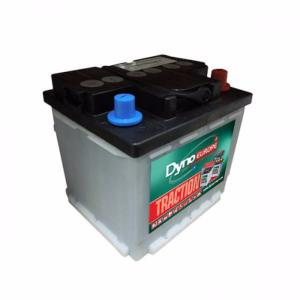 Batterie tubulaire 12 V - 50 Ah / DYNO EUROPE 2PzS38