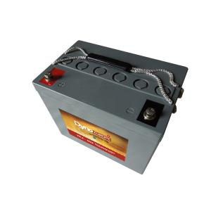 Batterie AGM cyclique 12 V, 92 Ah / DAB12-80EV DYNO EUROPE