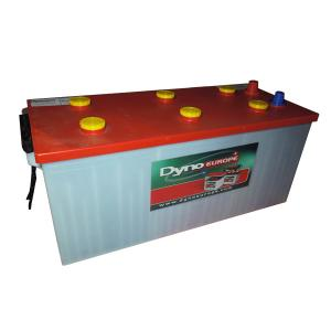 Batterie tubulaire 12 V - 200 Ah / DYNO EUROPE PzS150