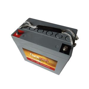 Batterie AGM cyclique DAB12-55EV DYNO EUROPE / 12 V 60,7 Ah