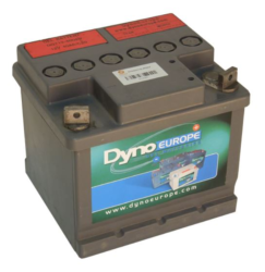 Batterie Gel 12 V, 40 Ah / DGY12-40DEV DYNO EUROPE
