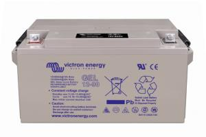 Batterie Gel Deep cycle 12 V, 60 Ah / GEL12-60 VICTRON ENERGY