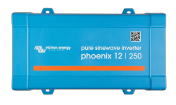 Convertisseur de tension VICTRON ENERGY PHOENIX VE DIrect 12/250 Schüko