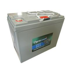 Batterie Gel 12 V, 162 Ah / DGY12-135EV DYNO EUROPE